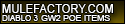 Sponser: Mule Factory